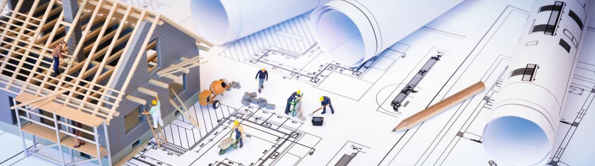 Снипы на строительство домов