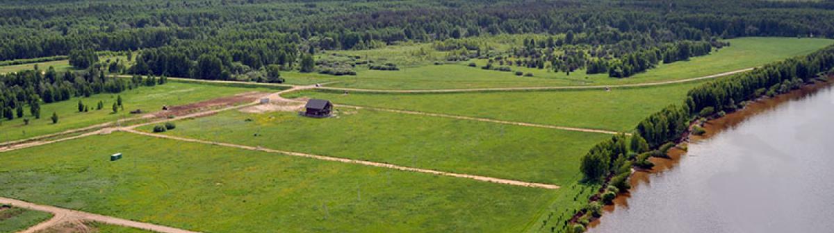 Особенности выбора земли под ИЖС во Владимирской области