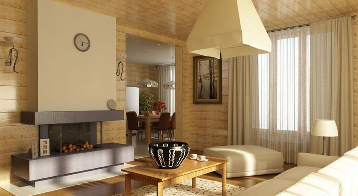 сновидении, чаще проекты домов из клееного бруса с камином покупки прост