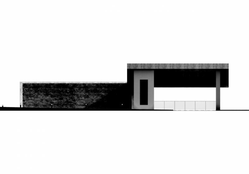 Проект элитного дома 149 кв.м.