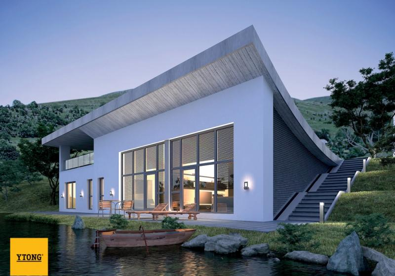 Проект элитного дома до 150 кв.м.